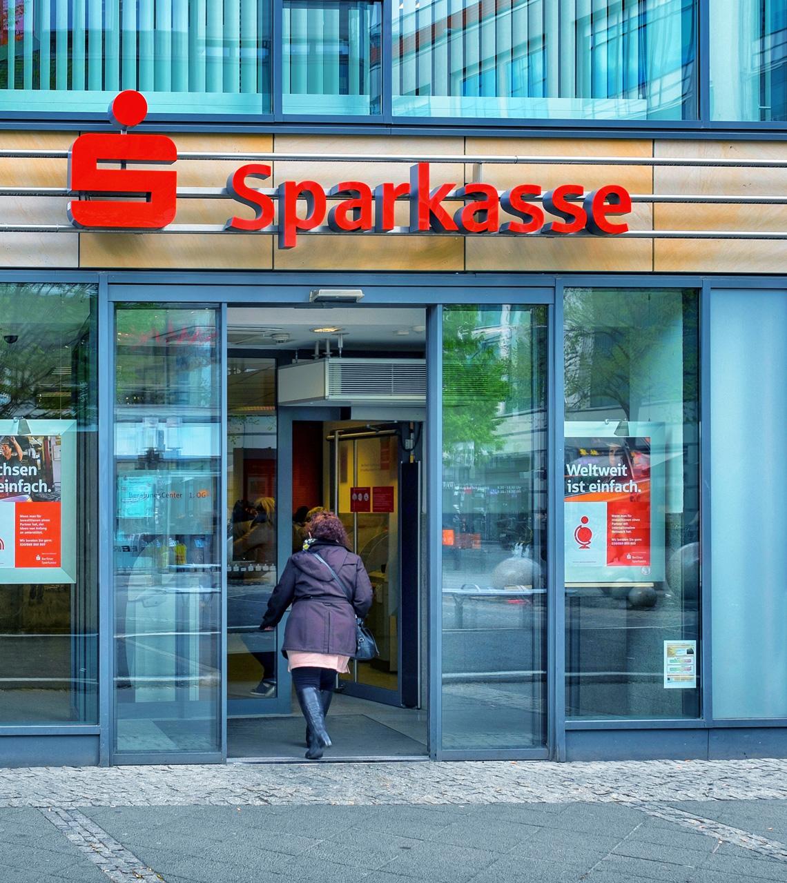 Berliner Sparkassw