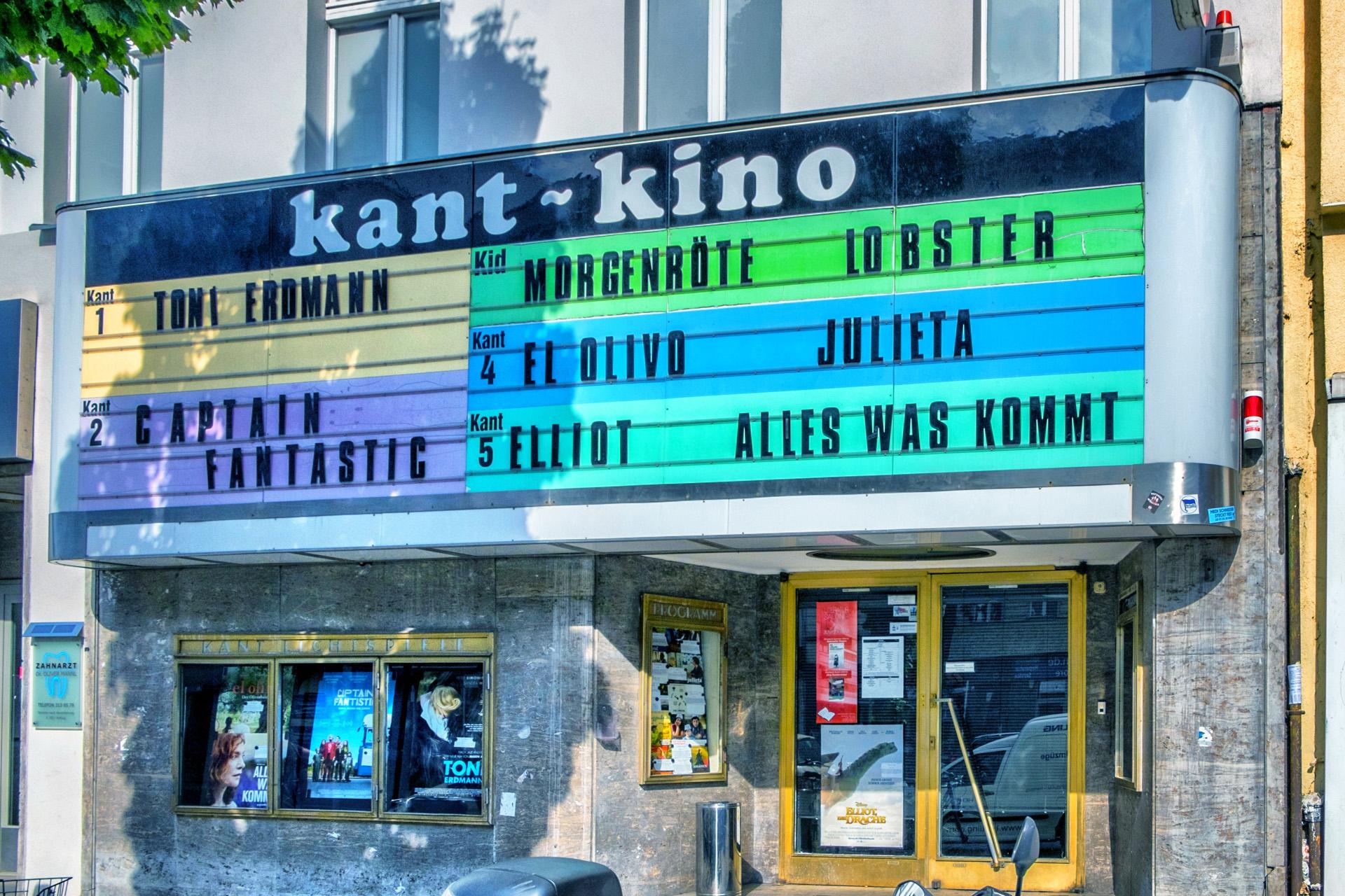 Neruda Kino Berlin